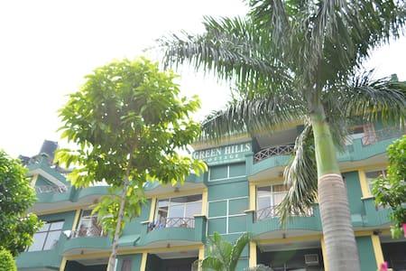 Green & Safe stay Rishikesh