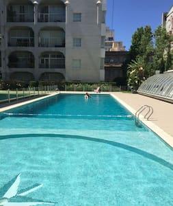 Hermoso Apartamento 2 ambientes - Buenos Aires - Pis