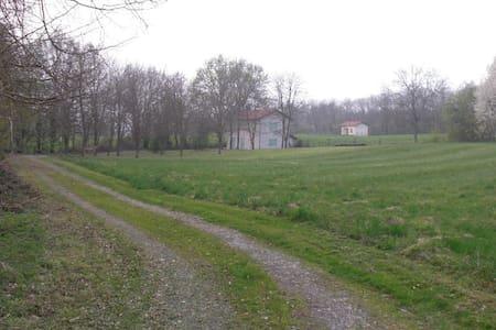 Maison de campagne isolée - Haus