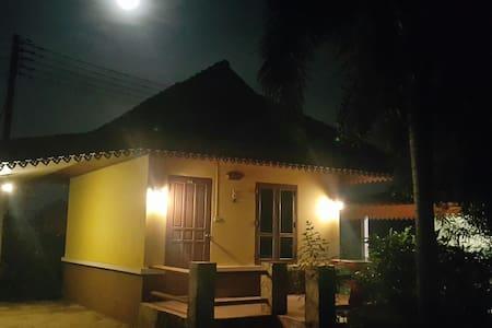 The Garden Resort - Garden Villa - Nong Kom Ko