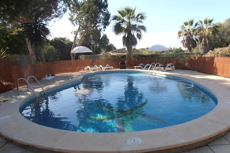 Finca Sa Calma, a place to relax and enjoy - Illes Balears - Bed & Breakfast