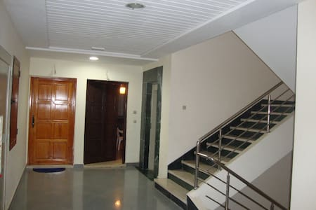 Bel Appartement meublé - Apartamento