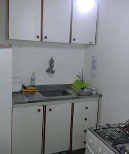 ALUGUEL TEMPORADA - Apartamento
