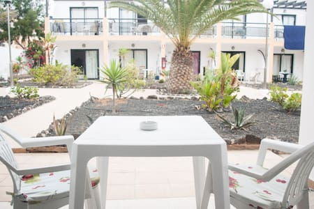Nice and Cosy Apartment in Amaya - Apartment