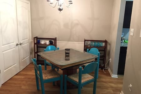 Entire Apartment Nearby Campus - Quiet & Clean - College Station - Apartment