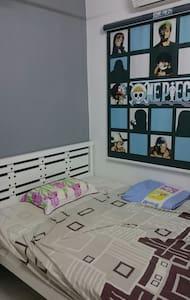 雙人房出租 Room for 2 persons - Jenjarom - Kunyhó
