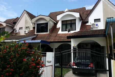 SH Home - House