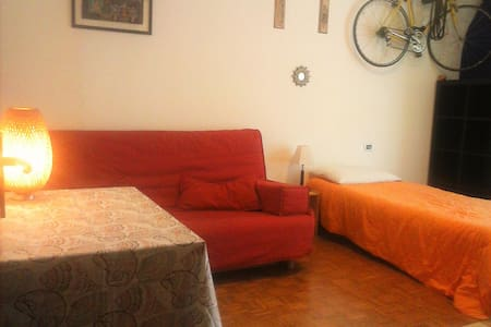 Gaia's Home - DoubleBedRoom - Milano - Apartment