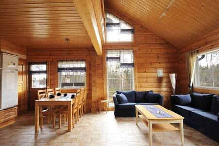 Karhu Cottage - Istunmäki - Villa