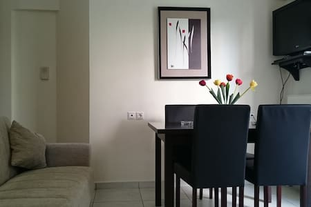 Lemon Tree Apartment - Chania
