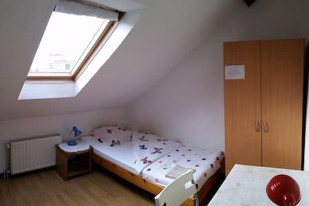 CHAMBRE MEUBLEE - Centre Vichy WIFI - Apartment