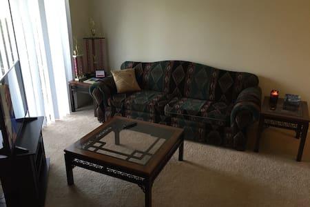Cozy 1BR Apartment - Διαμέρισμα