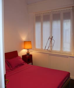 Udine, historical center, double room - Wohnung