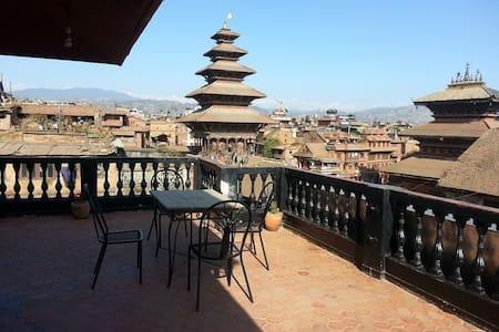 BHADGAON GUEST HOUSE - Bhaktapur - Gästhus