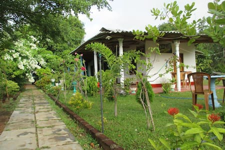 Village Garden Inn - Anuradhapura