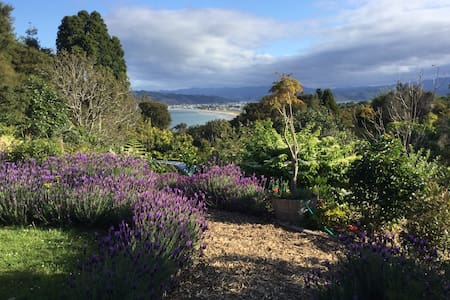 Seascape Escape BNB, tranquility + - Whitianga - Bed & Breakfast