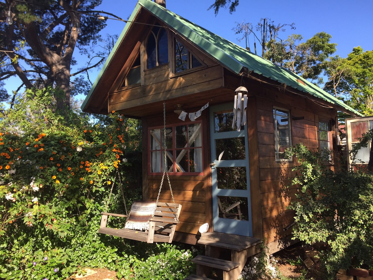 airbnb 3rd best rental in berkeley