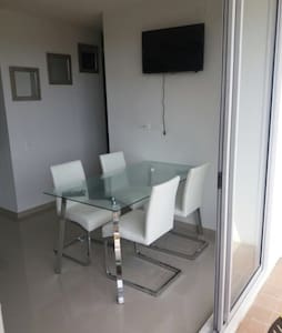 Apartamento de descanso en Tocaima - Tocaima - Wohnung