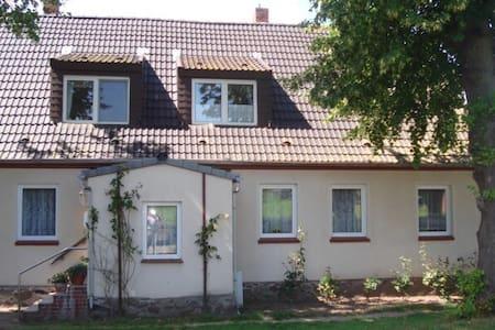 FEWO an der Ostsee, Strandnähe - Hohenkirchen - Apartament