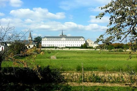Stay in a historical residence! - Schloss