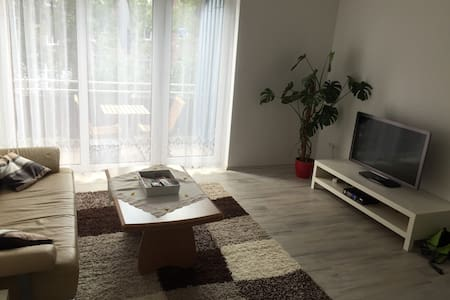 2 room apartment - central location in Kiel - Kiel - Huoneisto