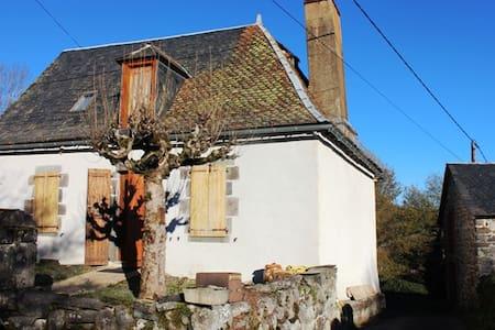 Adorable Fermette de pays 18 XVIII ème Cantou - Maison