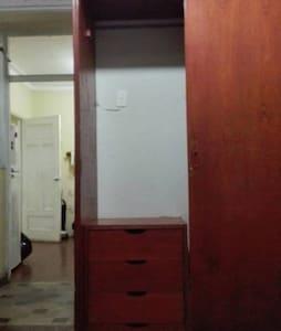 Room in Miraflores, good location 1 - Miraflores - Apartment
