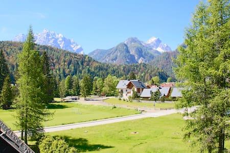 Studio Planica in Kranjska Gora - Kranjska Gora