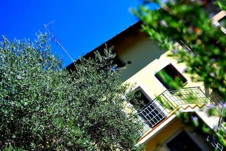 Wintersport appartement  in Italië - Appartamento