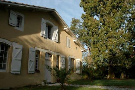 Le Beillon - Mimbaste - Guesthouse