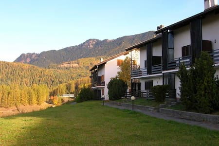 Accogliente e funzionale appartamento in montagna - Dosso Veronza - Wohnung