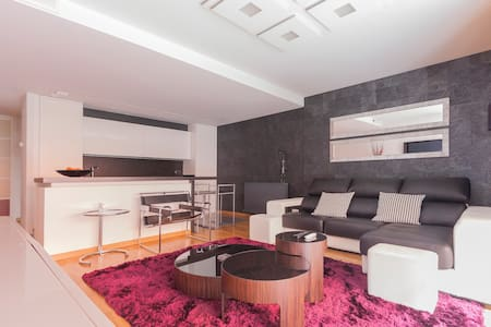 Comfy and cozy apartment Pamplona