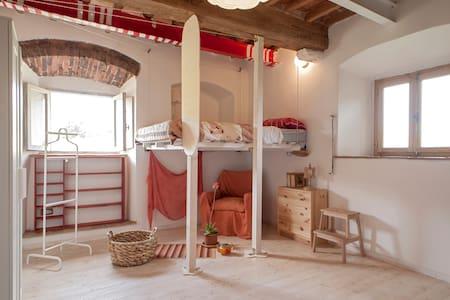 Casa Zilla - House