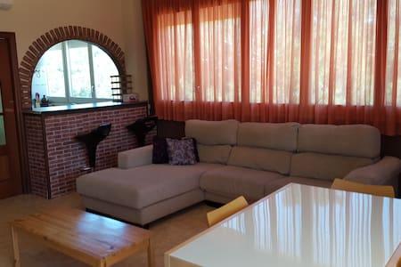 piso amplio - Wohnung