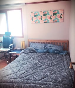 Room in nice clean comfy home Friendly Hosts! - 서울특별시