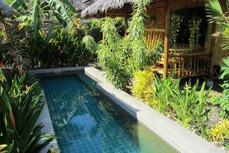Lodge luxe with spa & breakfast - Tambon Rawai - 小平房