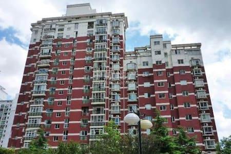 瑞虹生活广场地铁口(紫虹嘉苑) - Shanghai