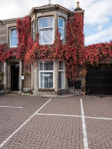Dunallan guest house - Perth - Bed & Breakfast