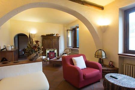 Accogliente casa vicino Roma - Villa