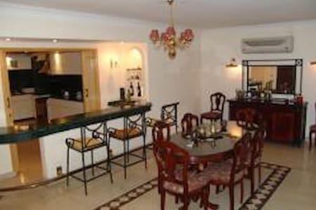 Maadi Palace Apartments - Maadi Al Khabiri Al Wasti