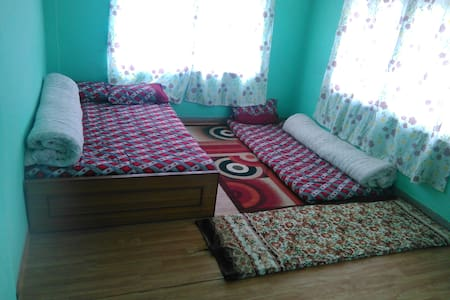Kritipur panga situated at southern side - Bed & Breakfast