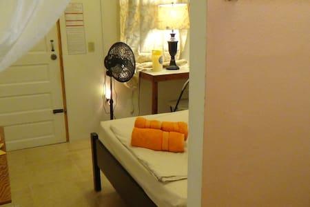 Earthy Rooms with Own Bathrooms - Vendégház
