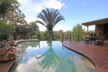 Peaceful Paradise in Kendall - Haus