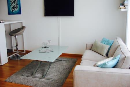 Studio design proche Paris - Vanves - Apartamento