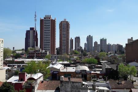 Habitacion Privada, en el Centro de San Miguel - Muñiz