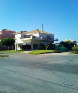 AGIS HOME - House
