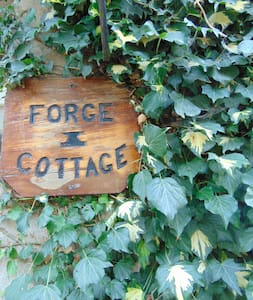 Forge Cottage Chinley Peak District - House