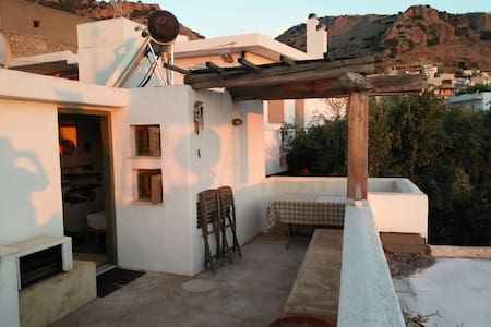 Village house in Crete - Haus