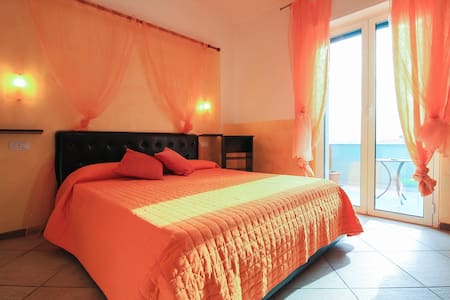 ll Vermentino b&b  Sweet a2 km mare - Bed & Breakfast