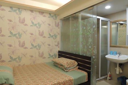 Tak Shing Resort  House 7A5 - Ház